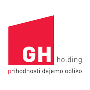 GH HOLDING d.o.o.